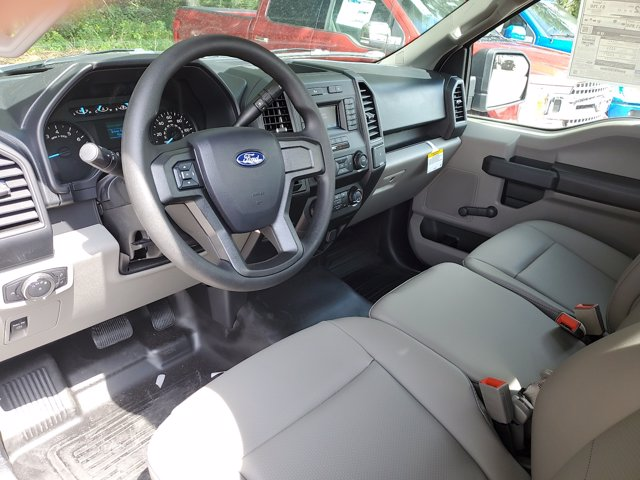2020 Ford F-150 Regular Cab RWD, Pickup #L4157 - photo 14