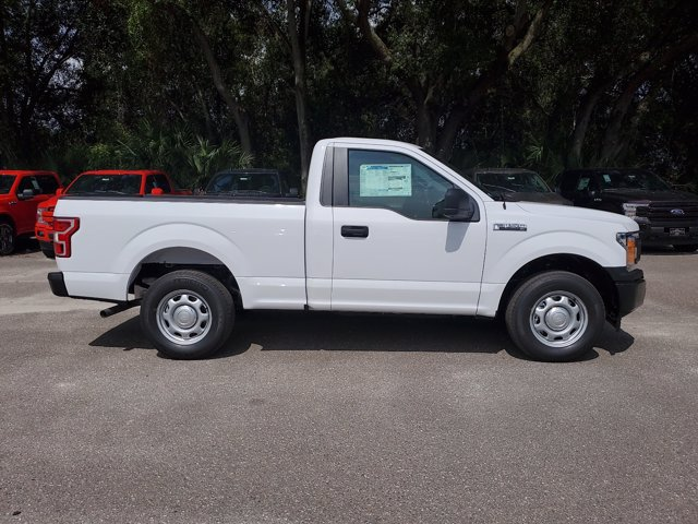 2020 Ford F-150 Regular Cab RWD, Pickup #L4157 - photo 7