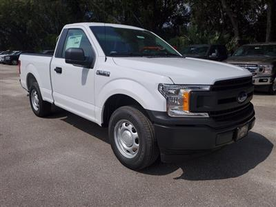 2020 Ford F-150 Regular Cab RWD, Pickup #L4157 - photo 2