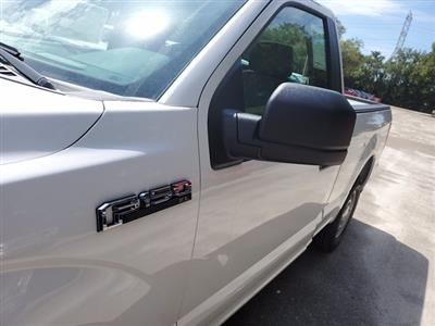 2020 Ford F-150 Regular Cab RWD, Pickup #L4157 - photo 5