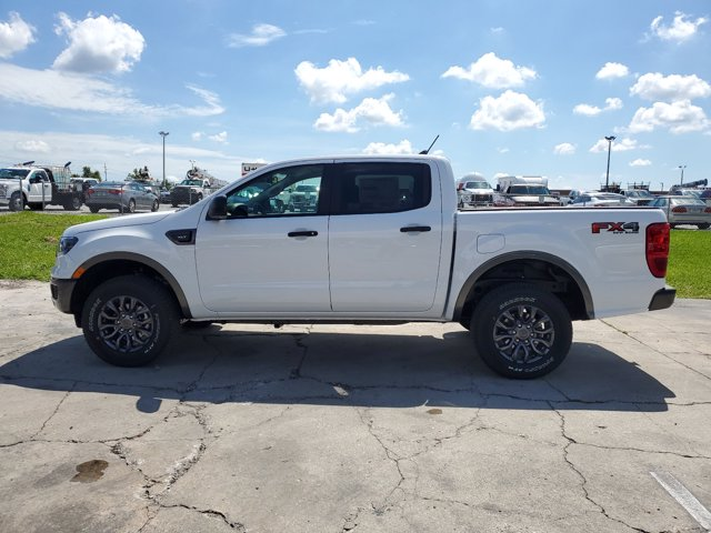 2020 Ford Ranger SuperCrew Cab 4x4, Pickup #L4161 - photo 7
