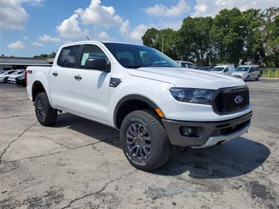 2020 Ford Ranger SuperCrew Cab 4x4, Pickup #L4161 - photo 2