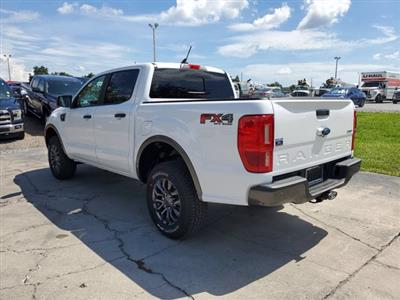 2020 Ford Ranger SuperCrew Cab 4x4, Pickup #L4161 - photo 9