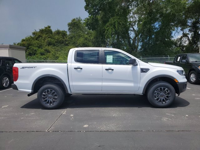 2020 Ford Ranger SuperCrew Cab RWD, Pickup #L4167 - photo 7