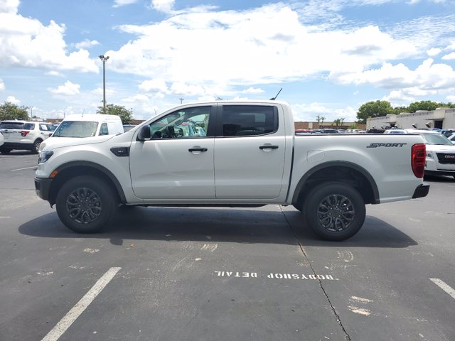 2020 Ford Ranger SuperCrew Cab RWD, Pickup #L4167 - photo 6