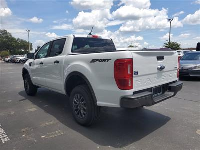 2020 Ford Ranger SuperCrew Cab RWD, Pickup #L4167 - photo 9
