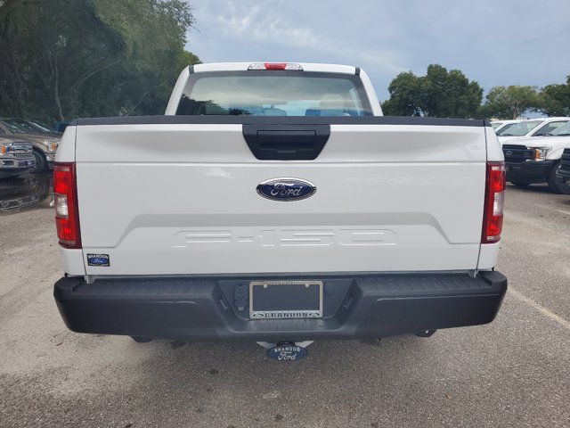 2020 Ford F-150 SuperCrew Cab RWD, Pickup #L4186 - photo 10