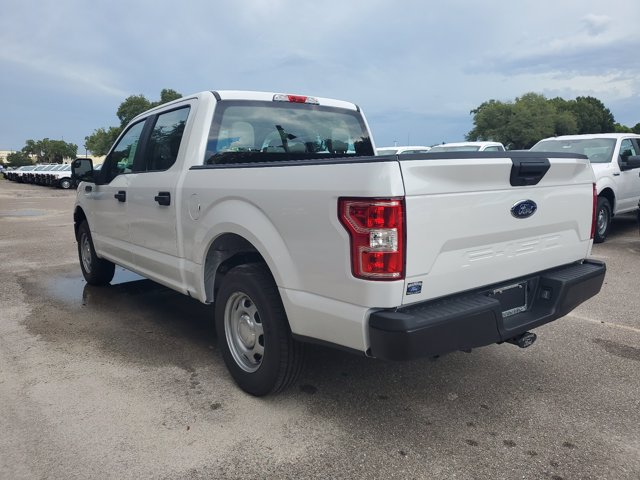 2020 Ford F-150 SuperCrew Cab RWD, Pickup #L4186 - photo 9