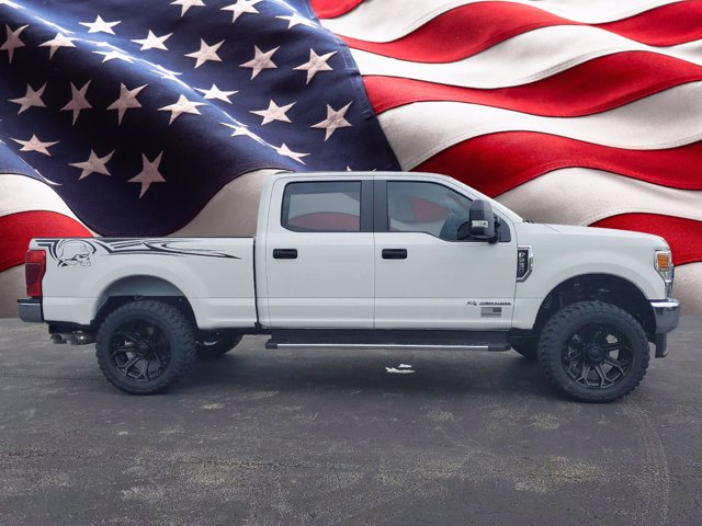 2020 Ford F-250 Crew Cab 4x4, Pickup #L4190 - photo 1