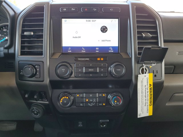 2020 Ford F-250 Crew Cab 4x4, Pickup #L4190 - photo 18