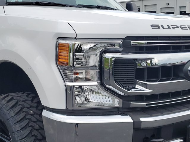 2020 Ford F-250 Crew Cab 4x4, Pickup #L4190 - photo 2