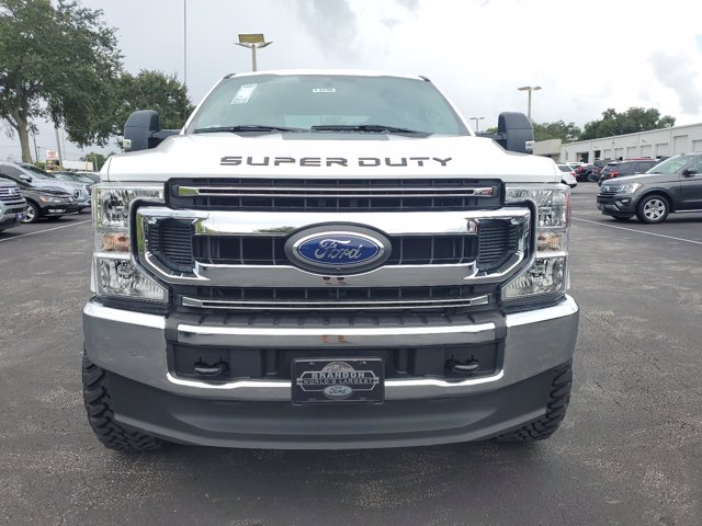 2020 Ford F-250 Crew Cab 4x4, Pickup #L4190 - photo 5