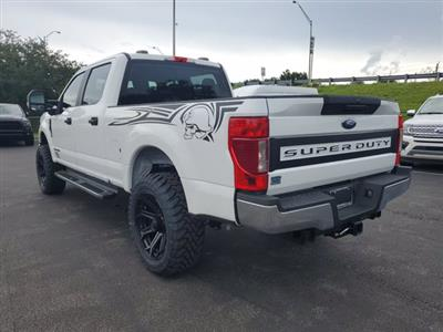 2020 Ford F-250 Crew Cab 4x4, Pickup #L4190 - photo 11