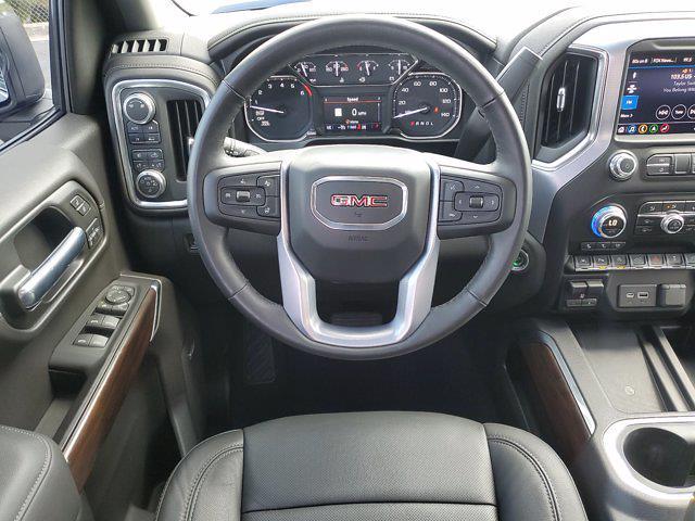 2019 GMC Sierra 1500 Crew Cab 4x4, Pickup #L4190A - photo 16