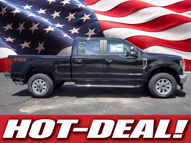 2020 Ford F-250 Crew Cab 4x4, Pickup #L4191 - photo 1