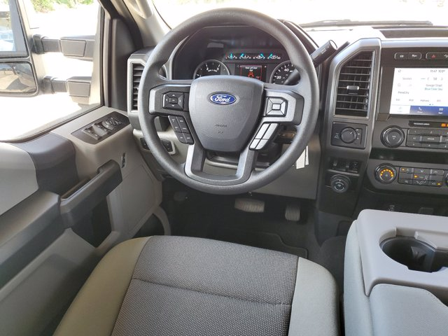 2020 Ford F-250 Crew Cab 4x4, Pickup #L4191 - photo 14