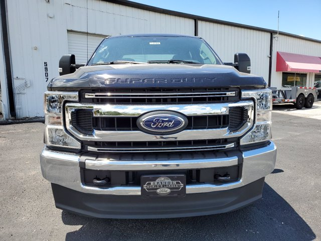 2020 Ford F-250 Crew Cab 4x4, Pickup #L4191 - photo 4