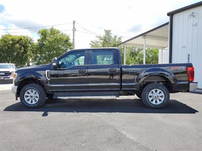 2020 Ford F-250 Crew Cab 4x4, Pickup #L4191 - photo 7