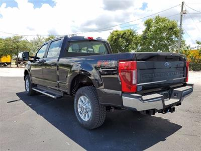 2020 Ford F-250 Crew Cab 4x4, Pickup #L4191 - photo 9