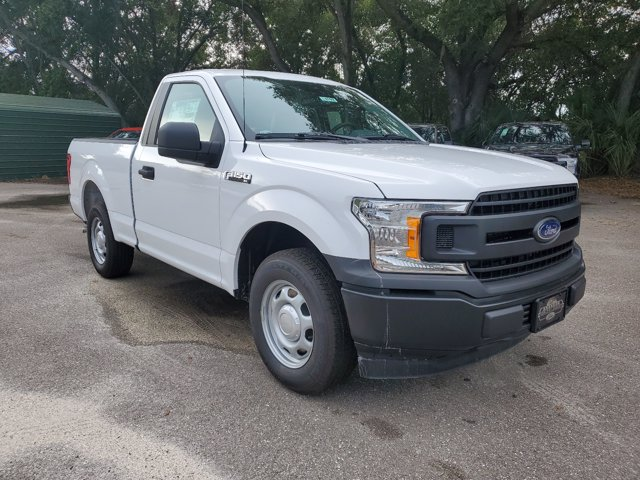 2020 Ford F-150 Regular Cab 4x2, Pickup #L4197 - photo 1
