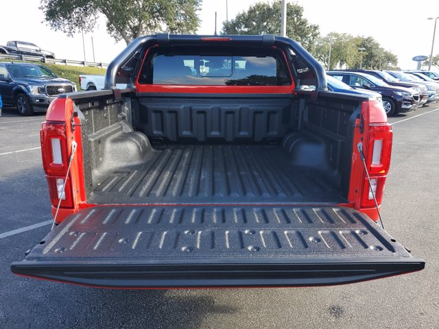 2020 Ford Ranger SuperCrew Cab 4x4, Pickup #L4206 - photo 11