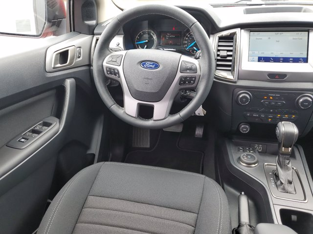 2020 Ford Ranger SuperCrew Cab 4x4, Pickup #L4206 - photo 13