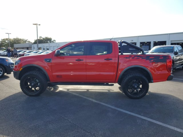 2020 Ford Ranger SuperCrew Cab 4x4, Pickup #L4206 - photo 7