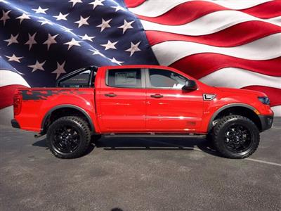 2020 Ford Ranger SuperCrew Cab 4x4, Pickup #L4206 - photo 1