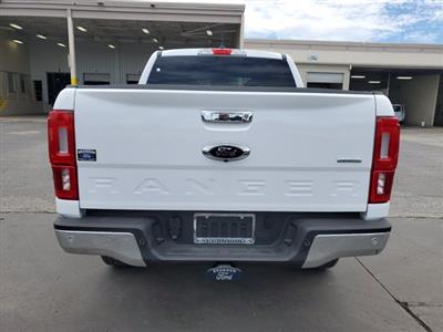 2020 Ford Ranger SuperCrew Cab 4x4, Pickup #L4209 - photo 10