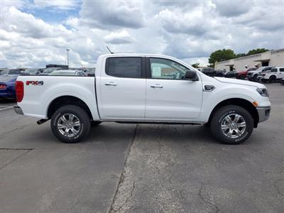 2020 Ford Ranger SuperCrew Cab 4x4, Pickup #L4209 - photo 5