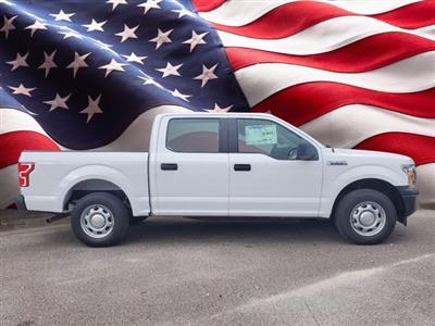2020 Ford F-150 SuperCrew Cab RWD, Pickup #L4223 - photo 1