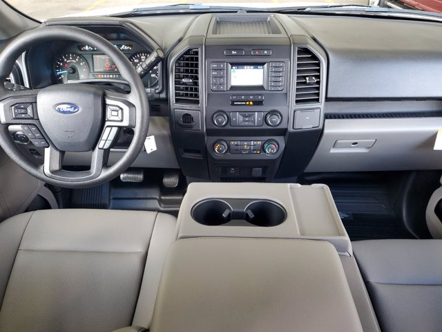 2020 Ford F-150 SuperCrew Cab RWD, Pickup #L4244 - photo 13