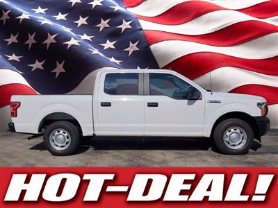 2020 Ford F-150 SuperCrew Cab RWD, Pickup #L4244 - photo 1