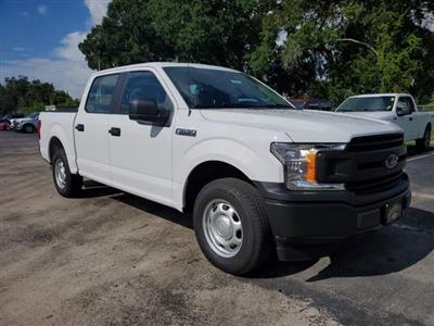 2020 Ford F-150 SuperCrew Cab RWD, Pickup #L4244 - photo 2
