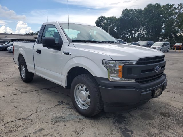 2020 Ford F-150 Regular Cab RWD, Pickup #L4246 - photo 1