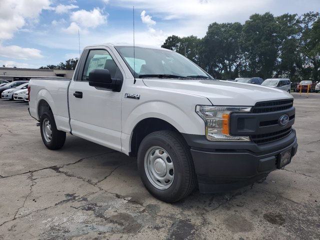 2020 Ford F-150 Regular Cab RWD, Pickup #L4247 - photo 1