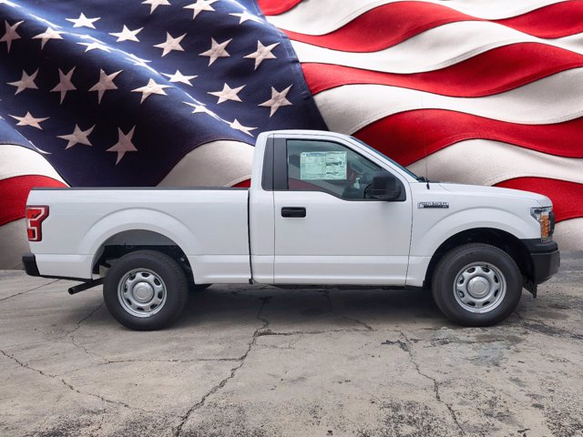 2020 Ford F-150 Regular Cab 4x2, Pickup #L4249 - photo 1