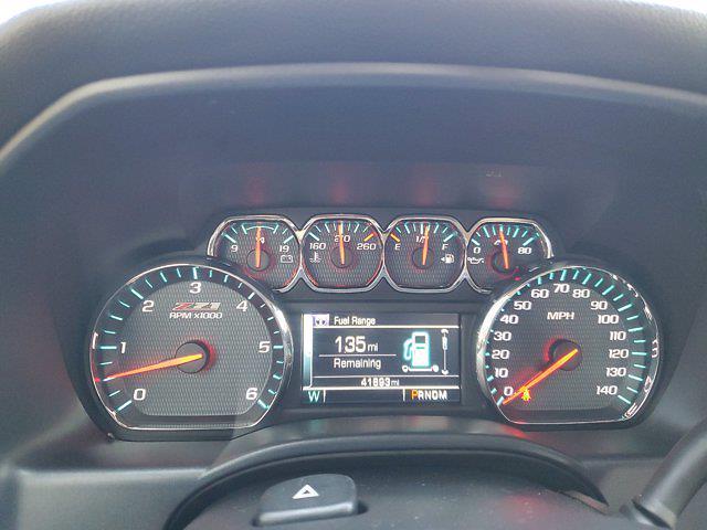 2015 Chevrolet Silverado 1500 Crew Cab 4x4, Pickup #L4284B - photo 28