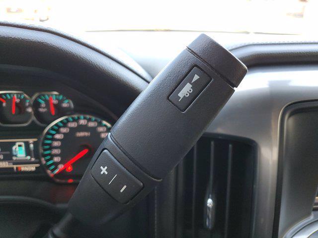2015 Chevrolet Silverado 1500 Crew Cab 4x4, Pickup #L4284B - photo 29