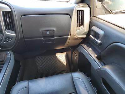 2015 Chevrolet Silverado 1500 Crew Cab 4x4, Pickup #L4284B - photo 20