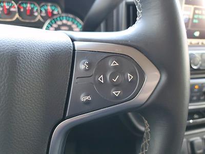 2015 Chevrolet Silverado 1500 Crew Cab 4x4, Pickup #L4284B - photo 27