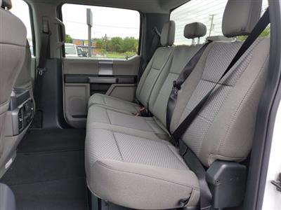 2020 Ford F-250 Crew Cab 4x4, Pickup #L4288 - photo 11