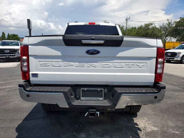 2020 Ford F-250 Crew Cab 4x4, Pickup #L4310 - photo 10