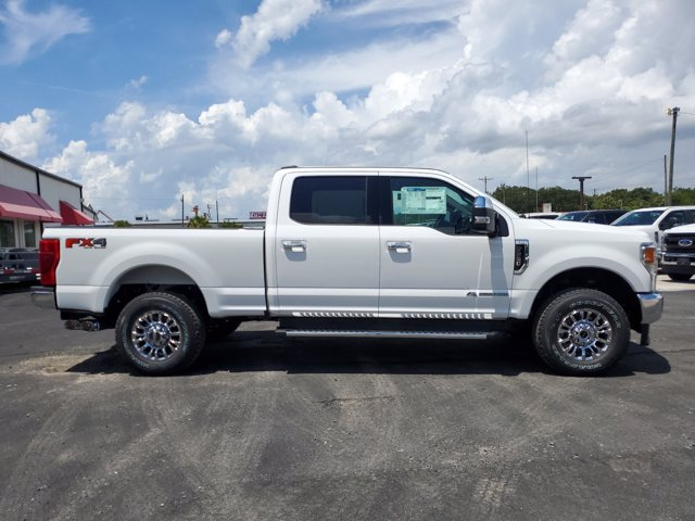 2020 Ford F-250 Crew Cab 4x4, Pickup #L4310 - photo 5