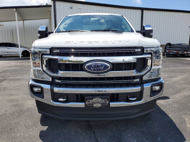 2020 Ford F-250 Crew Cab 4x4, Pickup #L4310 - photo 4