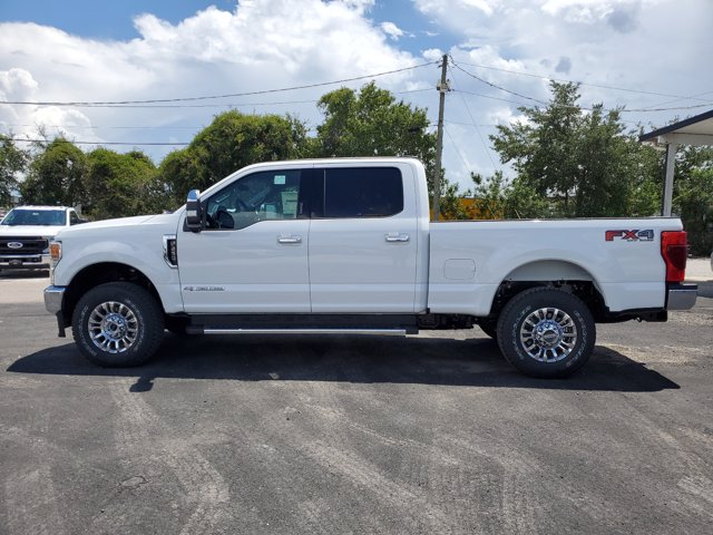 2020 Ford F-250 Crew Cab 4x4, Pickup #L4310 - photo 7