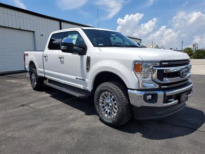 2020 Ford F-250 Crew Cab 4x4, Pickup #L4310 - photo 2