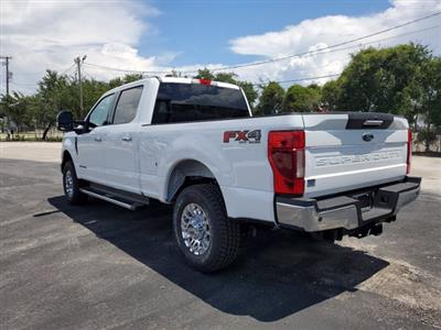 2020 Ford F-250 Crew Cab 4x4, Pickup #L4310 - photo 9