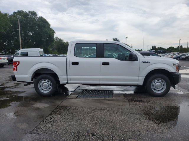 2020 Ford F-150 SuperCrew Cab RWD, Pickup #L4332 - photo 6