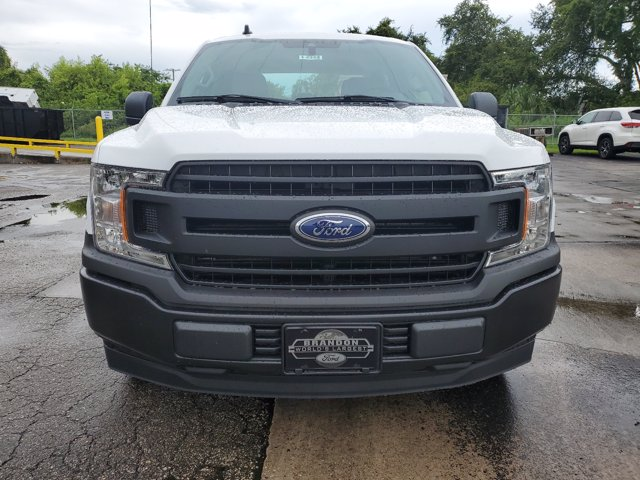2020 Ford F-150 SuperCrew Cab RWD, Pickup #L4332 - photo 4